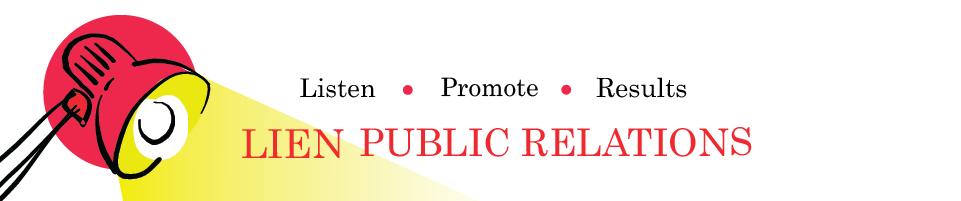 Lien Public Relations